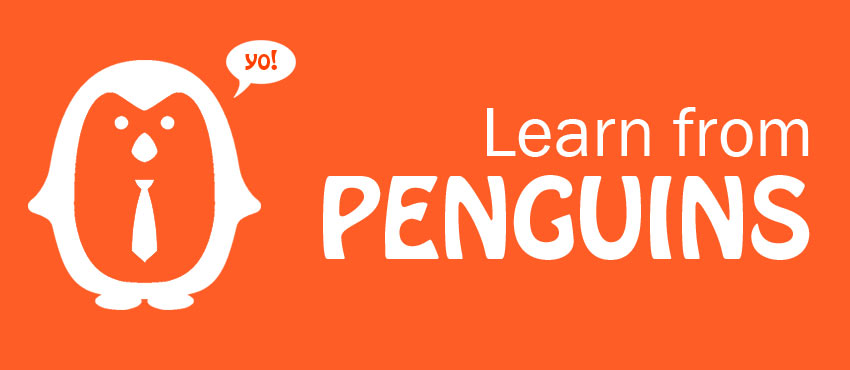 5 Penguin Behaviours Small Business Owners should Learn from