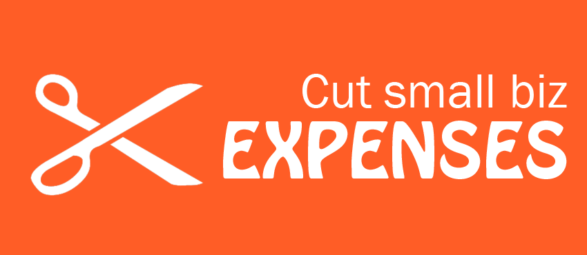 50 Percent of Small Business Expenses are Created on The Go: Cost Cutting Tips Inside