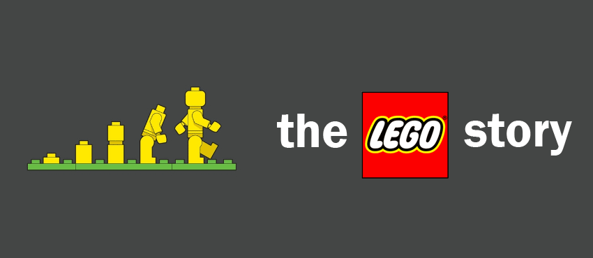 The LEGO Success Story