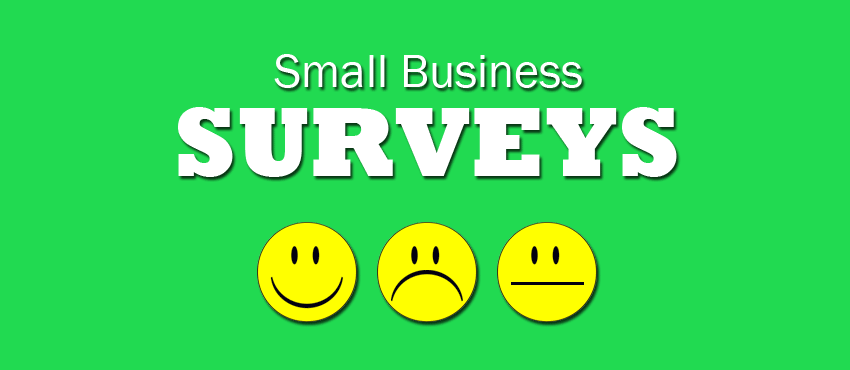20 Small Business Survey Results You Should Be Aware Of In 2013