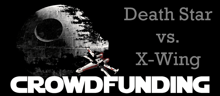 Inbound Marketing Lessons from Death Star Kickstarter Project