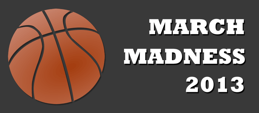 How Your Small Business Productivity can Survive March Madness 2013