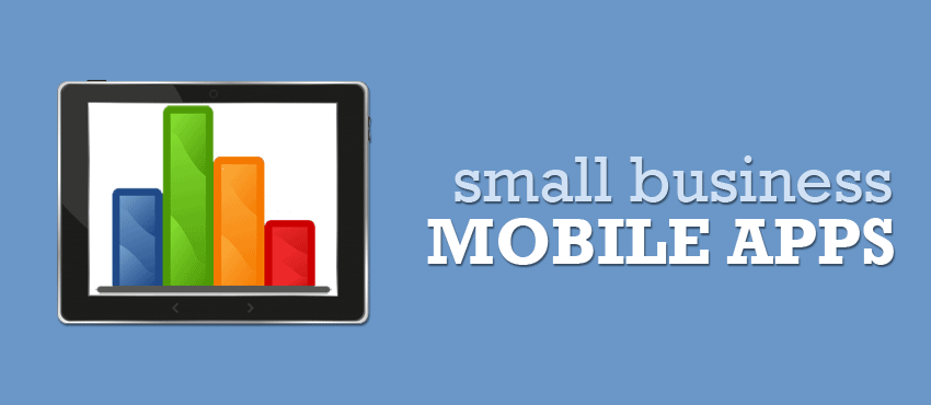 small businesss mobile apps development