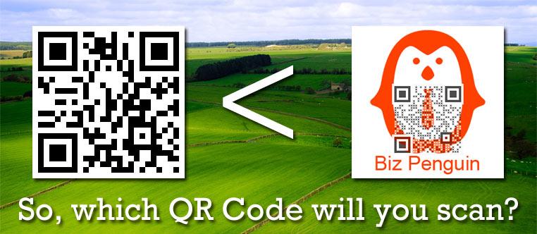 qr codes examples