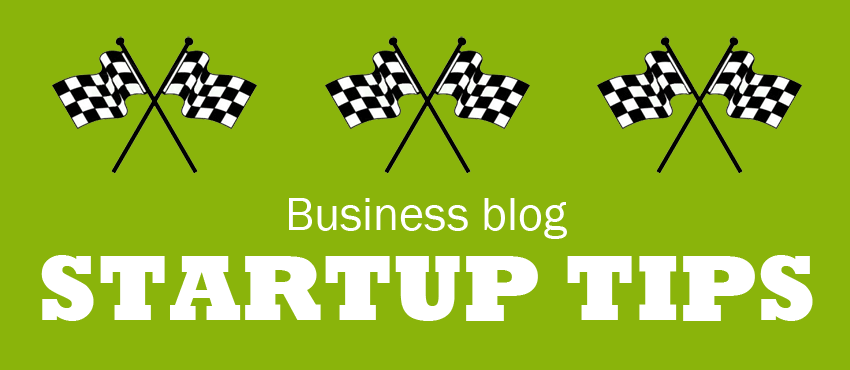 start a business blog