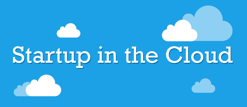 Is The Cloud Boosting The Startup Economy?