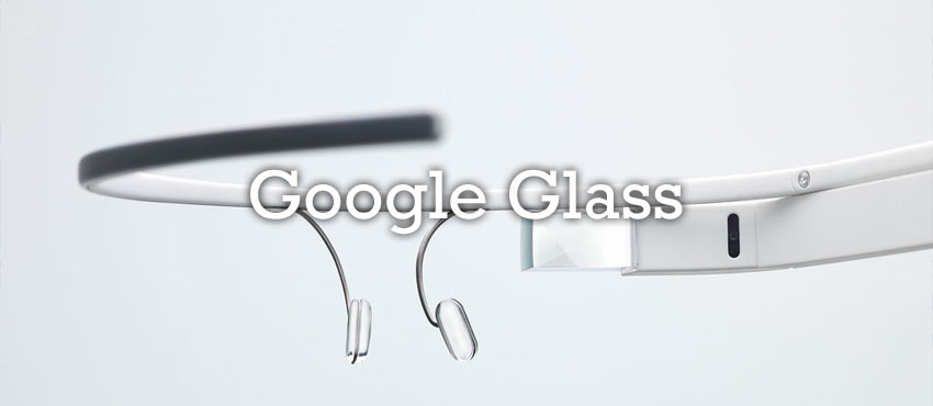 Hello Glass: Is There a Future for Google Glass for Small Business?