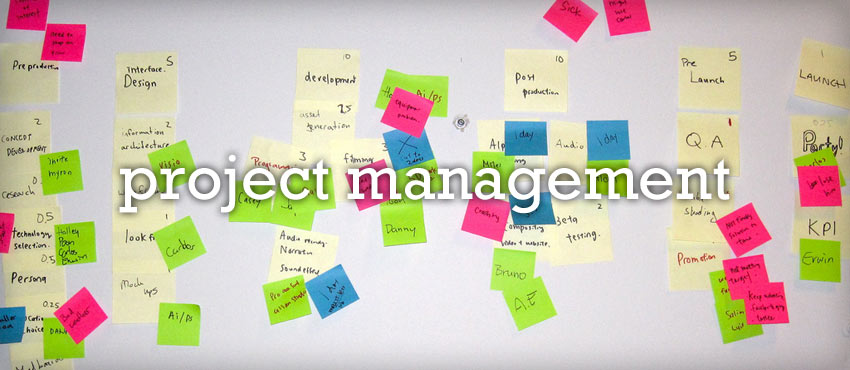 project management blogs