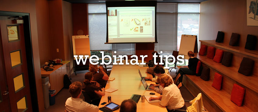 How to Get Your Business Experiencing Better Virtual Events and Webinars?