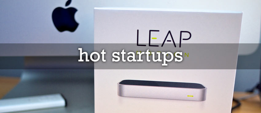6 Hot Start-Ups to Watch Right Now