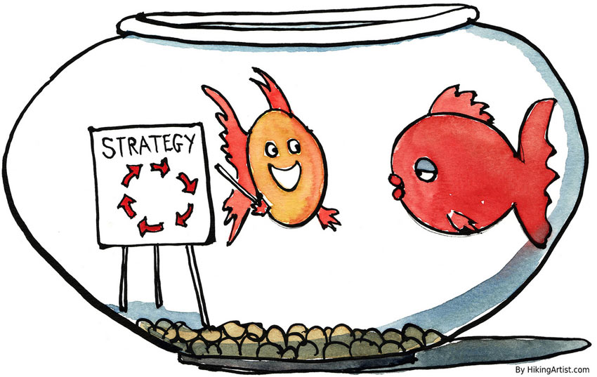 5 Secrets of Marketing Strategy for SMEs