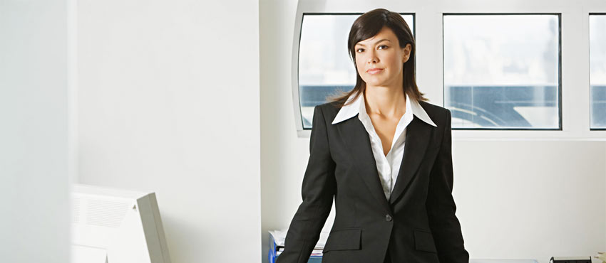 Women in Business: A Working Guide