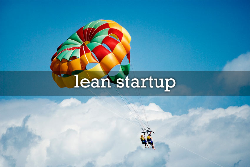 5 Tips on Being a Lean Startup Entrepreneur With Less to Spend!