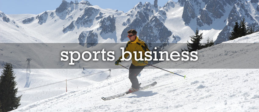 Turn Your Sporting Hobby Into a Business