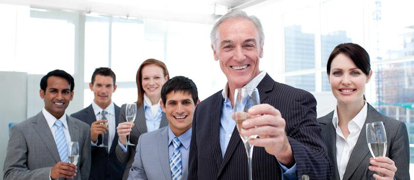 employee promotion
