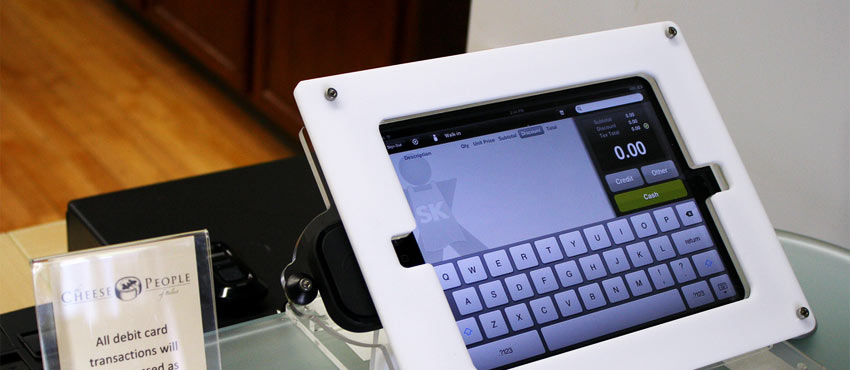 Point of Sale Systems for Retailers and Restauranteurs: The Basics