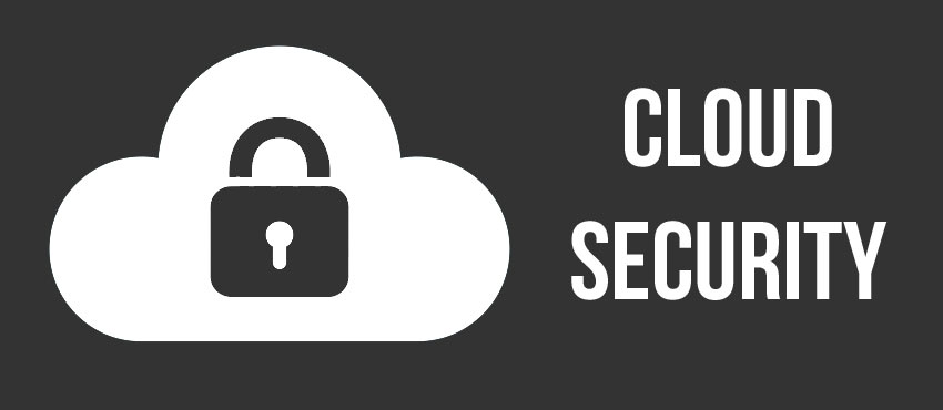 Business security in the cloud