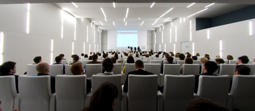Tips for Hosting a Successful Conference