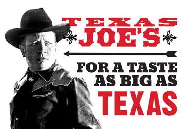 Texas Joe's