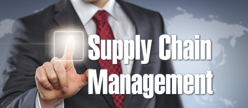 The Rising Demand for Supply Chain Management Professionals (Infographic)
