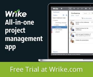 Wrike app