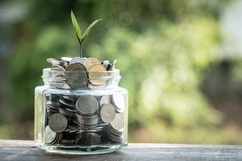 Unique business financing programs