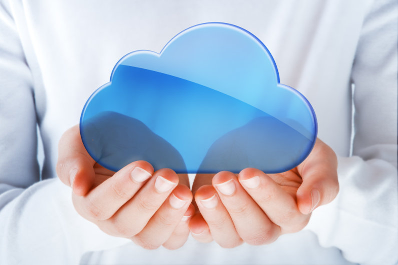 Business cloud computing adoption