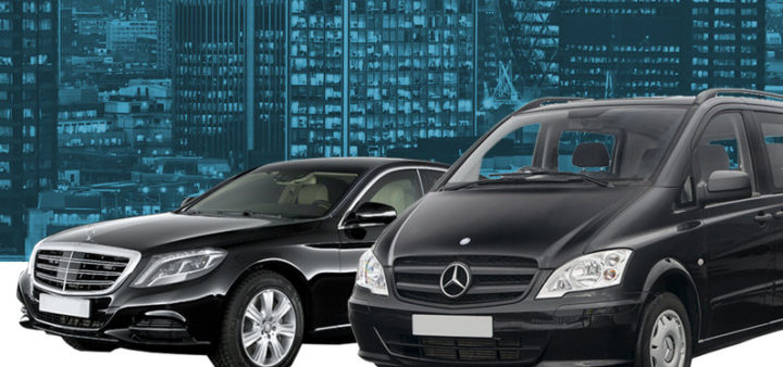 How UK Taxis Can Win Business Travellers Back From Uber & Company