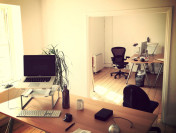 5 Space-saving Tips for your Small Office