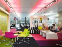 The Best Office Design Trends in 2016