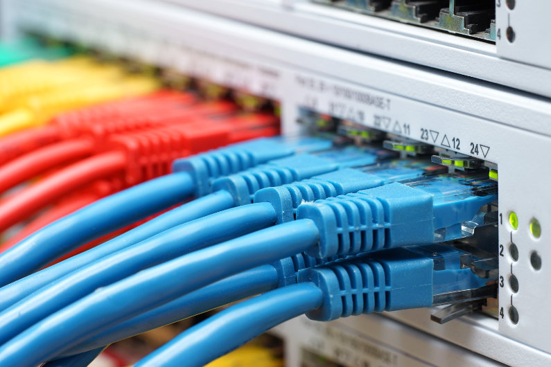 Broadband internet for small business