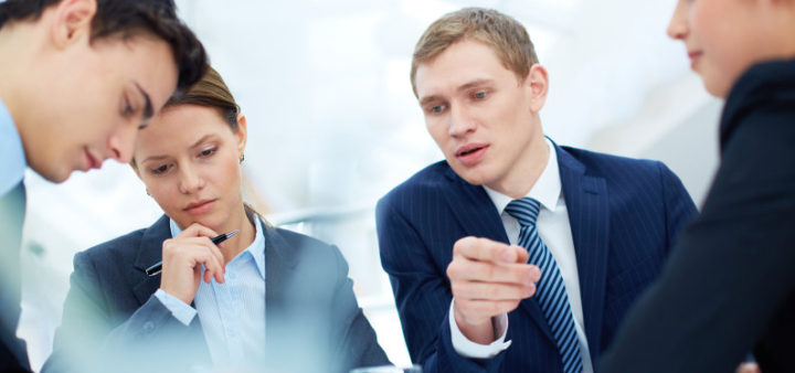 Macro Management: The Key Item to a Successful Business