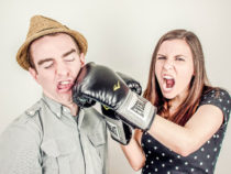Conflict Resolution and Your Business