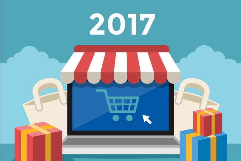 2017 ecommerce trends