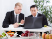 Healthy Eating In A Workplace Environment