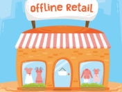 The Internet Revolutionized Offline Retail: How? (Infographic)