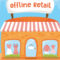 The Internet Revolutionized Offline Retail: How? (Infographic)