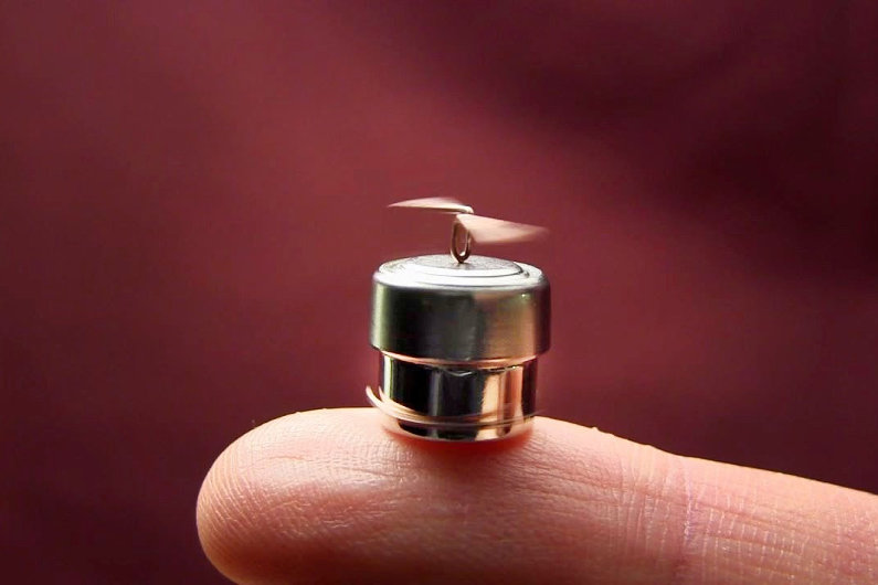 5 Useful Applications Of Miniature Motors In Industrial