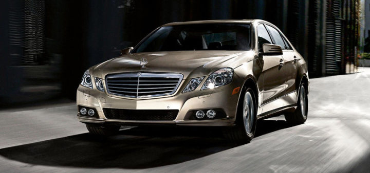 The Best Business Cars on the Market