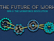 What Does the Future of Work Look Like? (Infographic)