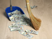 Is Your Business Throwing Money Away?