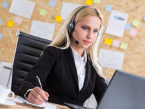 Taking Your Business With You Wherever You Go? Hire a Virtual Receptionist