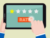 What You Should Do If You Get Negative Restaurant Reviews