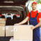 Establishing a Long Haul Logistics Company at Home and Abroad