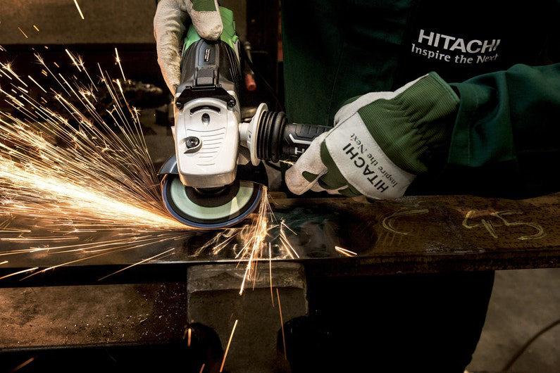 power tool grinder