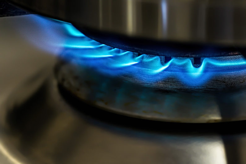 Gas safety in UK