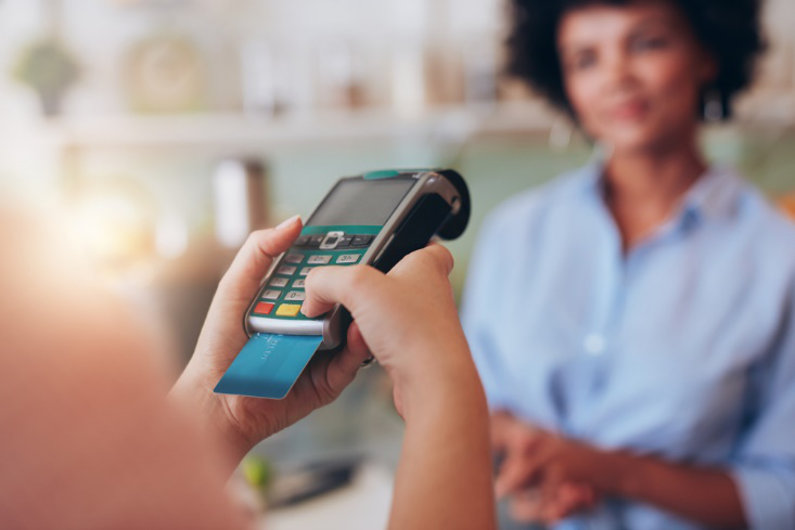 accepting credit cards - Small Business Accepting Credit Cards