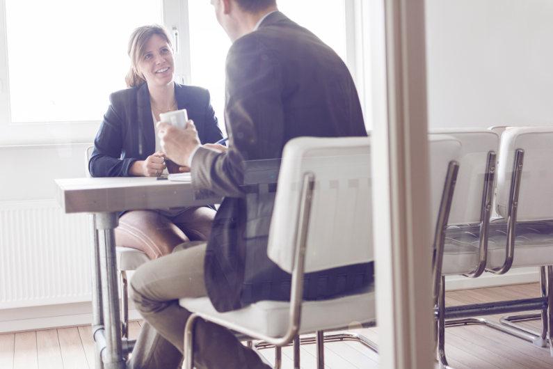 Honing interview skills