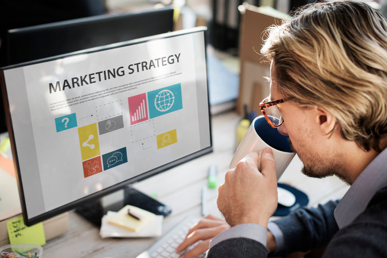 Marketing strategy implementation