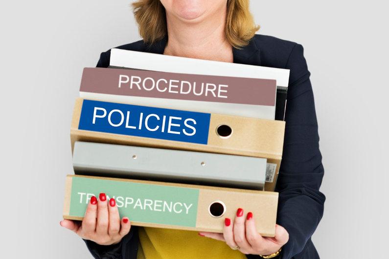 Policies and regulations